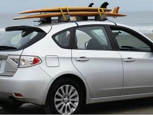 Surfcamp Marokko Autoverhuur
