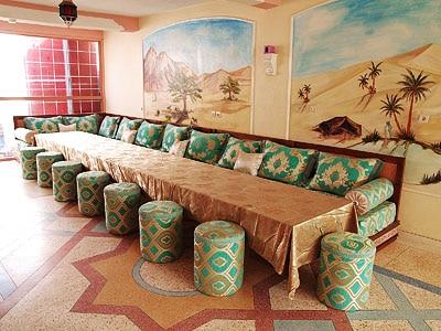 salon camp de surf maroc