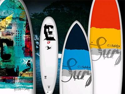 planche surf maroc