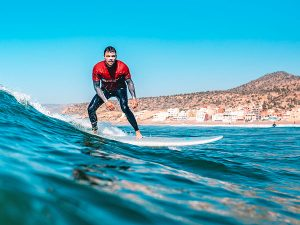 Surf Camp Marocco